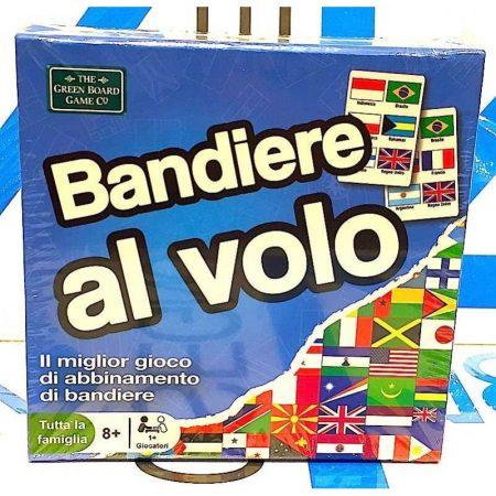 Bandiere al volo - Brainbox