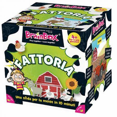 Fattoria - Brainbox