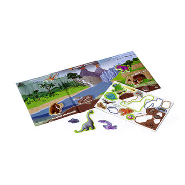On the go discover, evolution - Miniland