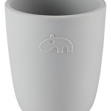 Bicchiere Mini Mug grigio - Done by deer