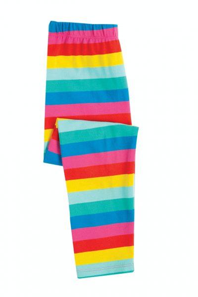 Leggins multicolore 3-6 mesi - Frugi