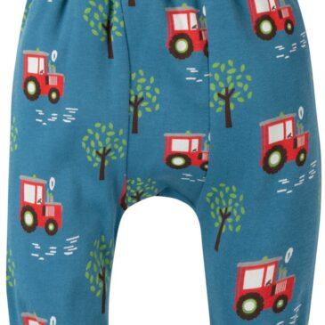 Pantaloni parsnip tractor fields 3-4 anni - Frugi