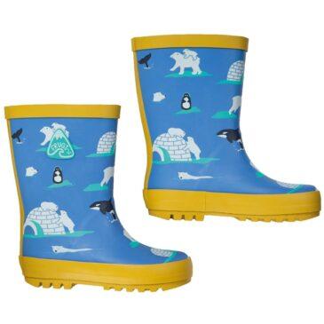 stivali pioggia Polo n. 32 - Frugi