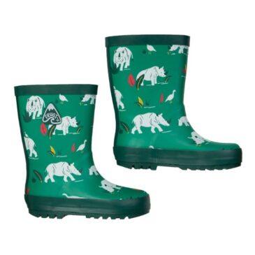 stivali pioggia Dino n.26 - Frugi