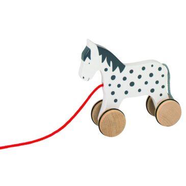 Cavallino trainabile - Goki