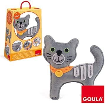 Gatto da cucire - Goula