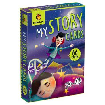 My story cards - Ludattica