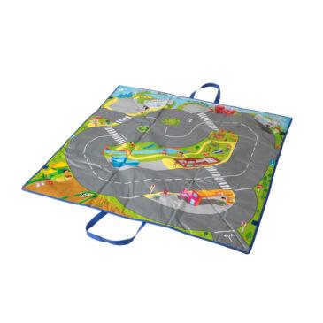 Minimobil traffic boc - Miniland