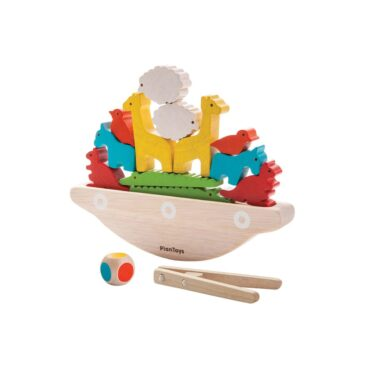 Balancing boat - PlanToys