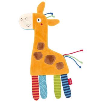 Giraffa di pezza - Sigikid