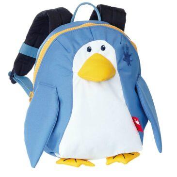 Mini zainetto pinguino - Sigikid
