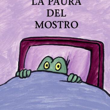 La paura del mostro - Babalibri
