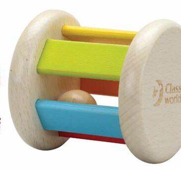 Sonaglio rullo - Classic world