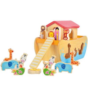 Arca di Noè - Classic world
