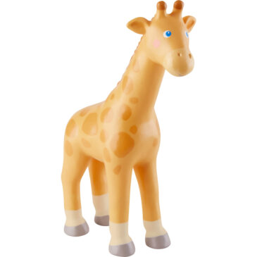 Amici animali giraffa - Haba