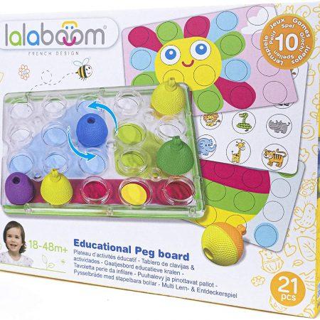 Tavoletta gioco - Lalaboom