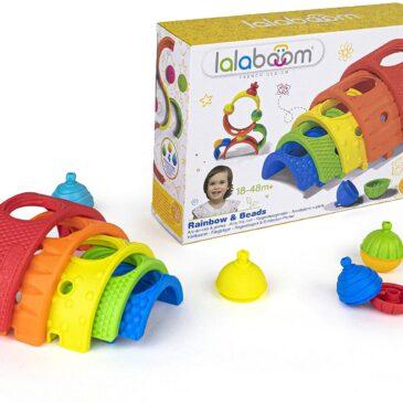 Arcobaleno - Lalaboom