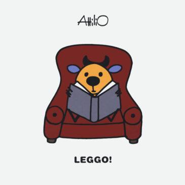 Leggo! - Lapis