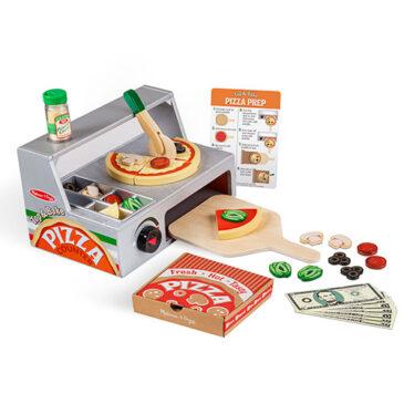 Pizza counter - Melissa and Doug