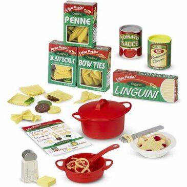 Set pasta - Melissa and Doug