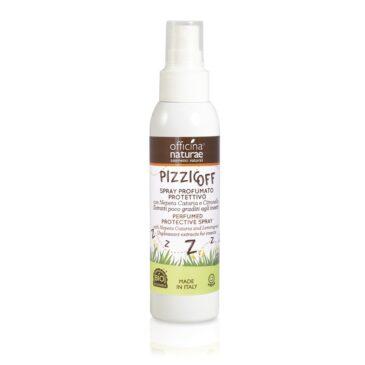 Pizzicoff antizanzare - Officina naturae - Officina naturae