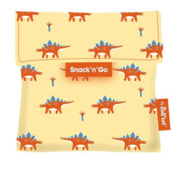 Snack'n'Go Dinosauro - Roll Eat