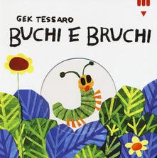 Buchi e bruchi - Gek Tessaro - Lapis