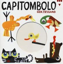 Capitombolo - Gek Tessaro - Lapis