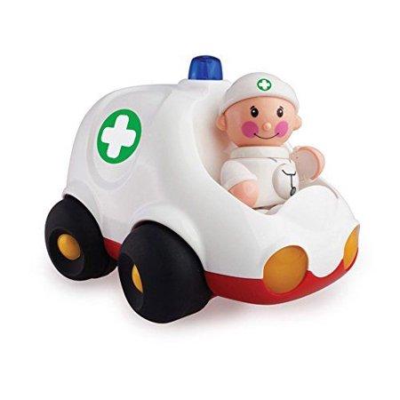Ambulanza - Tolo toys