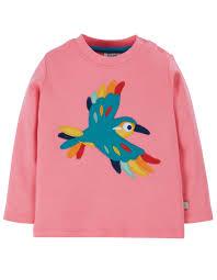 Maglia colibrì - Frugi