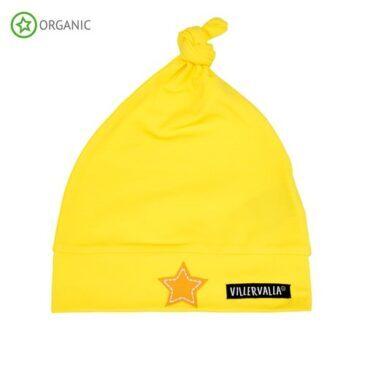 Cappellino stella giallo - Villervalla