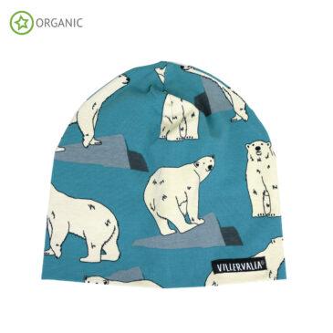 Cappello Polar Bear - Villervalla
