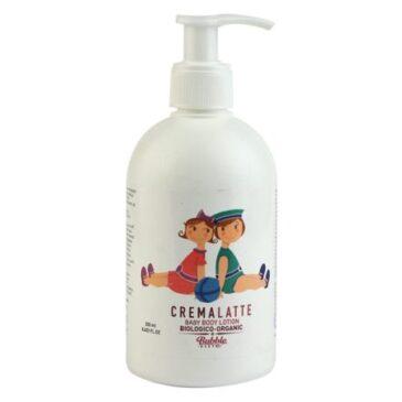 Cremalatte - Bubble