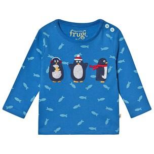 Maglia in cotone Pinguini 3-6 mesi - Frugi
