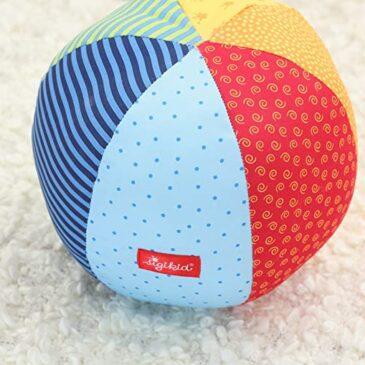 palla piccola patchwork - Haba