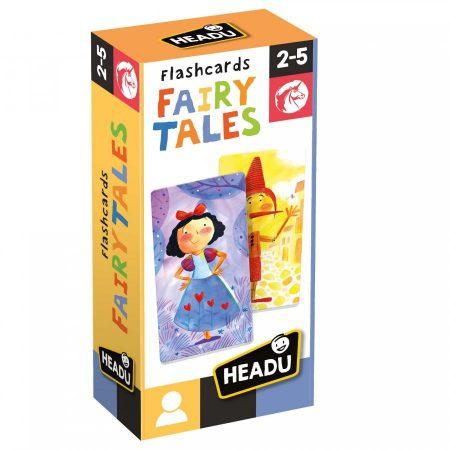 Fairy Tales - Headu