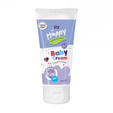 Crema cambio pannolino - Bella Happy
