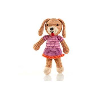 Sonaglio cagnolina - Pebble