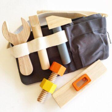 Cintura per gli attrezzi - PlanToys