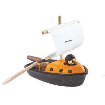 Barca del pirata - Plantoys