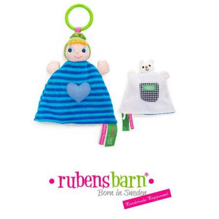 Pupazzo reversibile happy - Rubensbarn