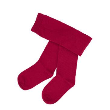 Collant rosso - Villervalla