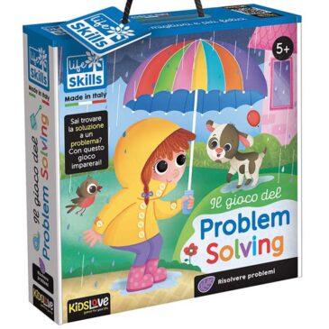 Life skills il gioco del problem solving - Kidslove