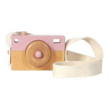 Macchina fotografica rosa - Little Dutch