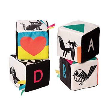 Cubi attività - Manhattan toy