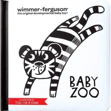 Baby zoo - Manhattan toy