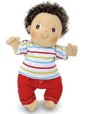 Bambola Cutie charlie - Rubensbarn