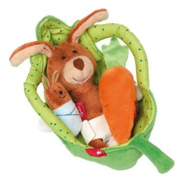Baby coniglietto - Sigikid