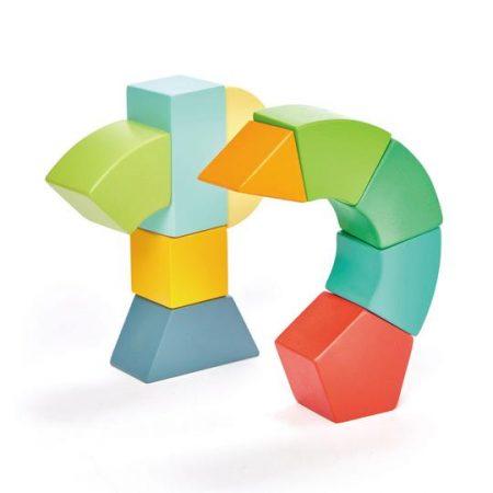 Primary Magblocs Magnetic - Tenderleaf