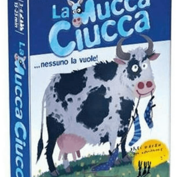 LA MUCCA CIUCCA